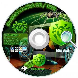 Dr.Web LiveDisk CD/DVD & USB 9.0.0 DC [LATEST] F22fffc5c577d11ca9a672a5527dc677