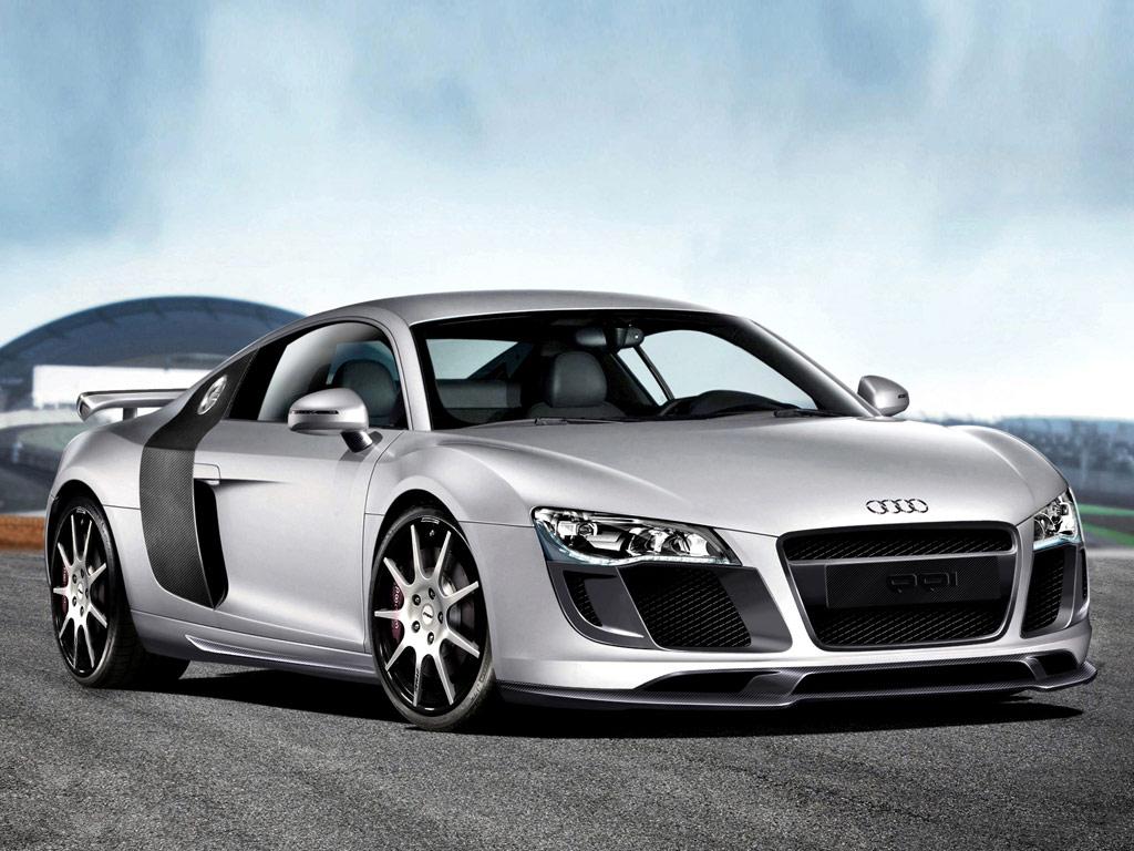 سيارات ليونيل ميسي ( مجموعة رائعة ) ... Lionel-Messi-Audi-R8