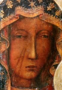 Madona Neagra din Czestochowa
