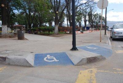 Gobcol Informan Avances Para Sector Con Discapacidad