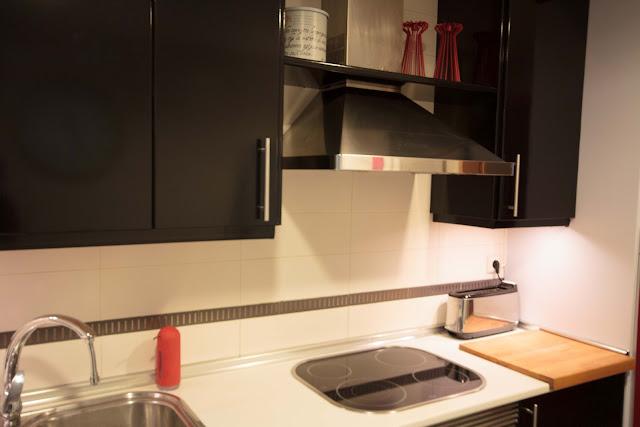 Cambia tu cocina low cost decorar tu casa es for Cocinas low cost