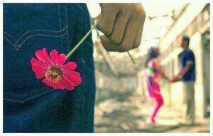 Bewafa Shayari In Love ~