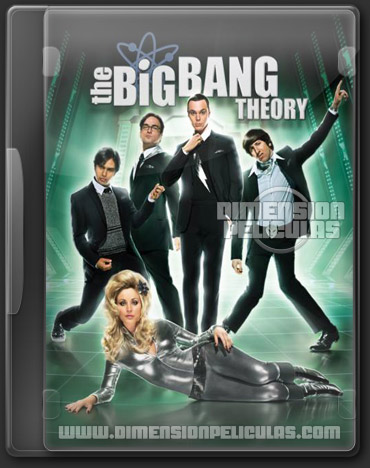 The Big Bang Theory Temporada 5 (HDTV Inglés Subtitulado)