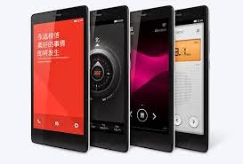 Xiaomi Redmi Note 4G cool but Not Expensive