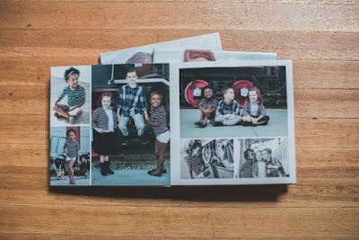 adoramapixphotobook1 AdoramaPix - Save 25% off our square photo books.