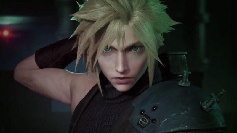 Final Fantasy VII Remake - Commento alle News #1