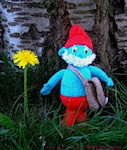 The Smurfs-$5.00 USD