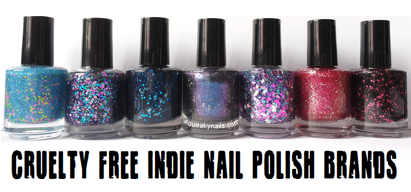 Indie Nails Pinterest images