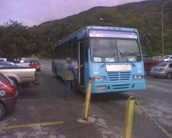 """VISITA AL YACIMIENTO ARQUEOLÓGICO DEL SECTOR """"EL ANIS"""" y """"LAGUNA DE URAO""""  03/06/2011"""