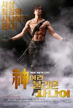 Sát Thủ Hào Hoa - A Man Called God - 2010