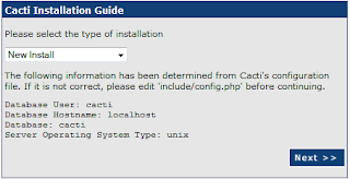 cacti installation guide 2