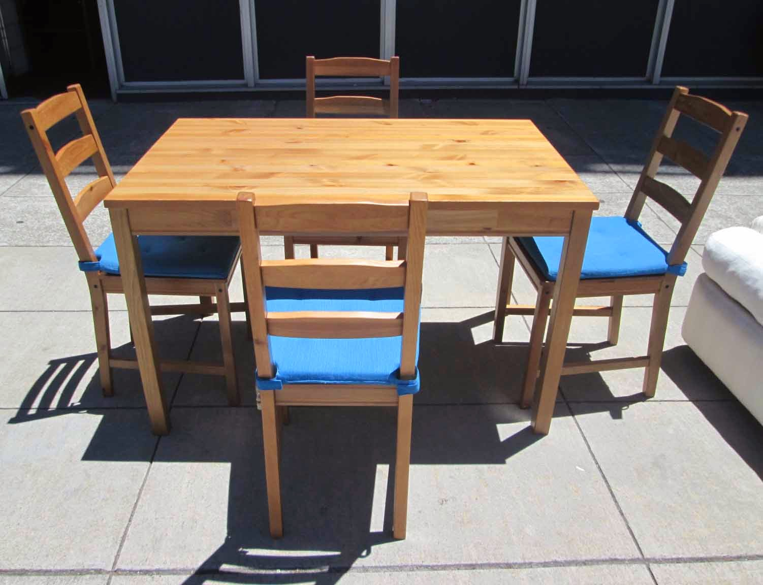 uhuru furniture collectibles sold ikea dining room set 95