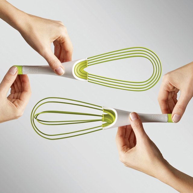 Unique collections innovative twist whisk for Best design household products