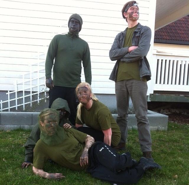 trykkeri fredrikstad klær
