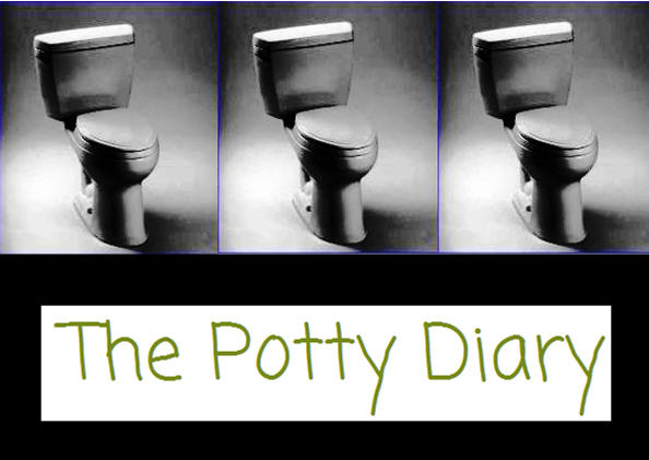 The Potty Diary