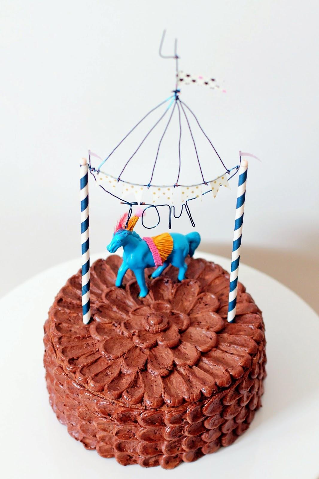 Торт Интрига с вертикальными коржами - рецепт с фото 69