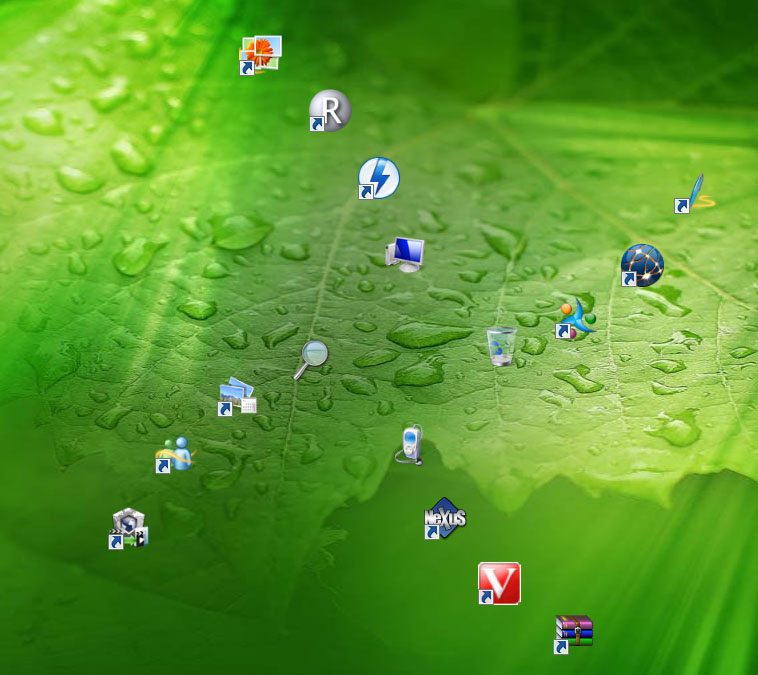 Desktop Icon Toy Free Download for Windows 10, 7, 8/8.1 ...