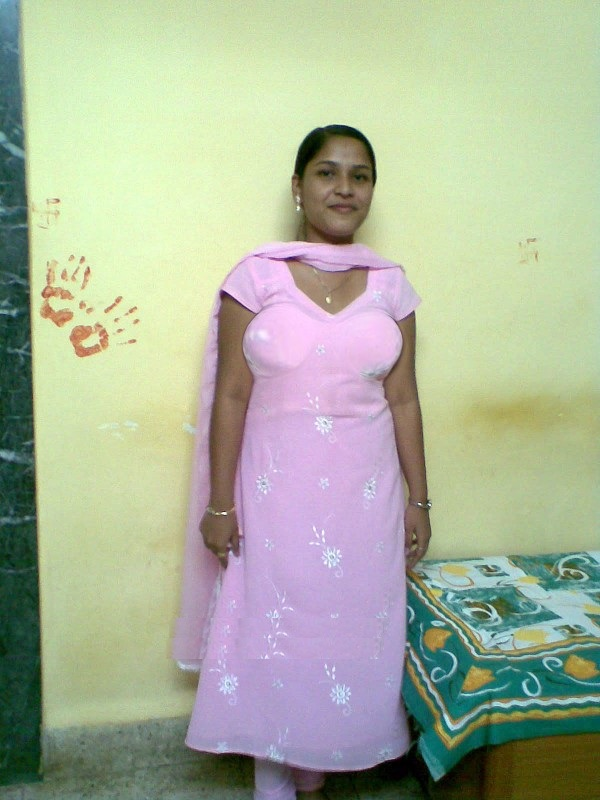 indian real life downblouse № 74766