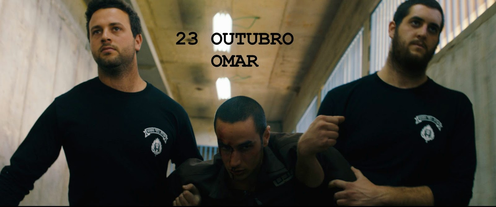 Omar (2013) de Hany Abu-Assad
