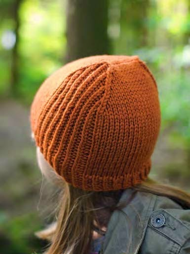 Duergar hat pattern by Katya Frankel