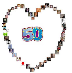 YA SON 50 TUS SEGUIDORES