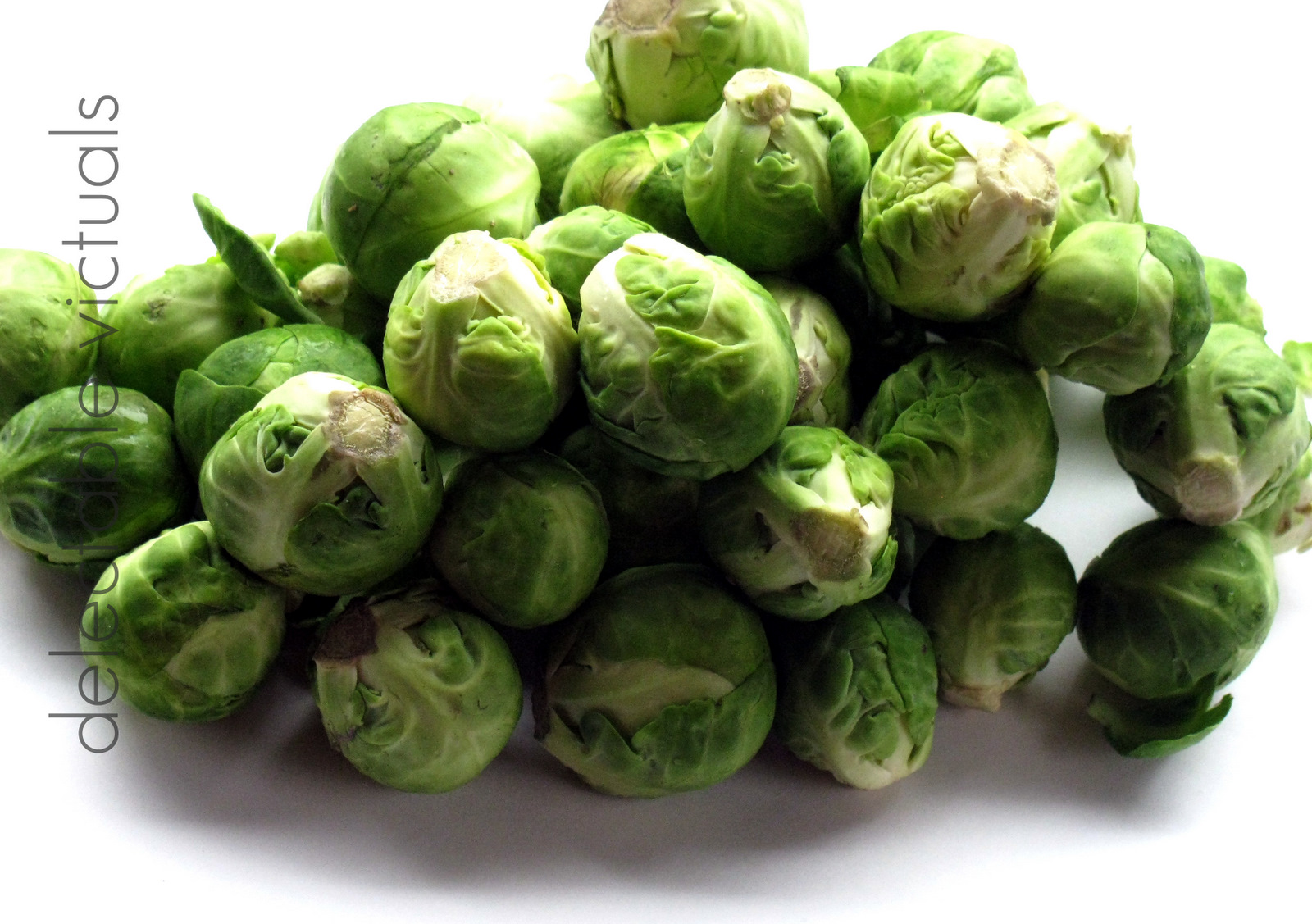 Brussels Sprouts Fete