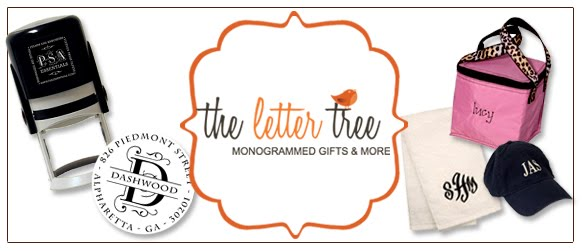 The Letter Tree
