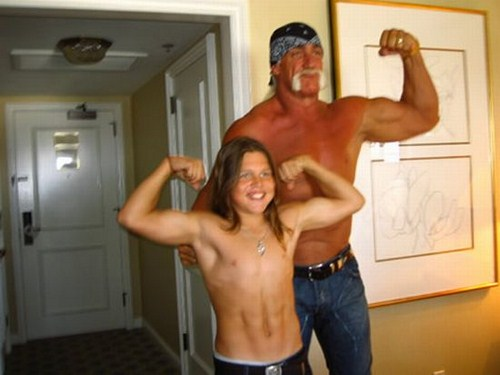 Aspundir: World's Strongest Boy - Richard Sandrak