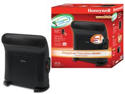 Honeywell ThermaWave Energysmart Heater