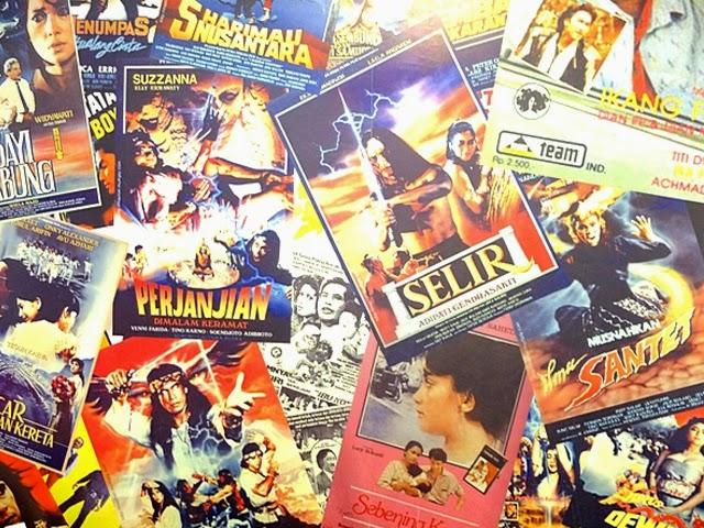 Film Indonesia Jaman Dulu
