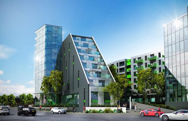 英國房地產投資 住宅公寓