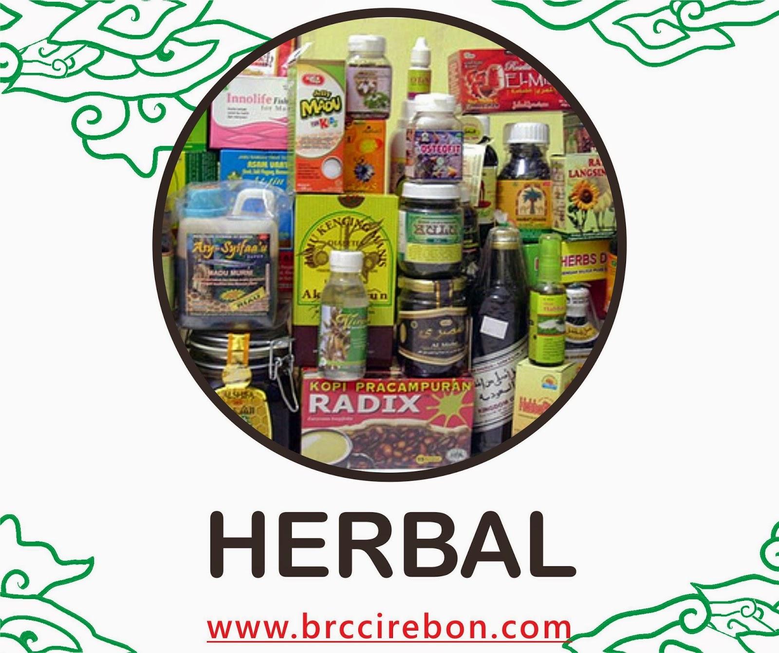 toko herbal assunah cirebon indramayu kuningan majalengka