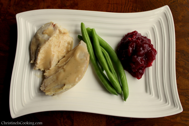 Christineiscooking Com How To Make Gravy From Roasted Or Crock Pot Cooked Meats