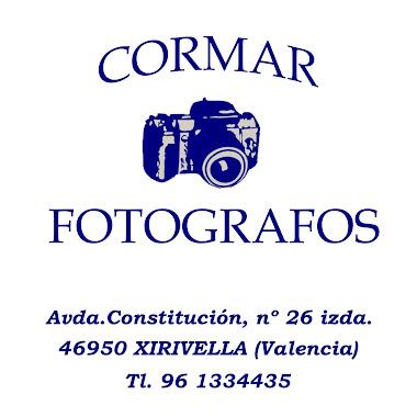 CORMAR FOTOGRAFOS