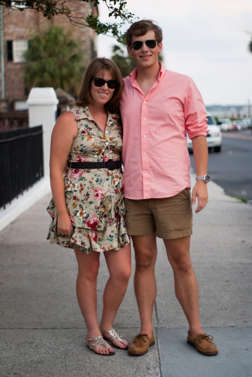 Southern Street style, Southern Fashion, Charleson street style