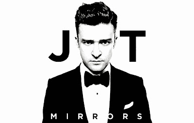 kunci gitar,lirik lagu,download MP3 Justin Timberlake Mirrors