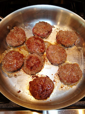 Sausage Gravy | www.kettlercuisine.com