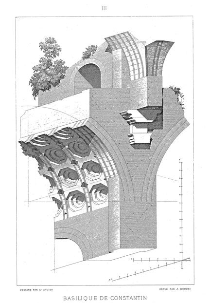 Plan Elevation Projection : Beyond architectural illustration graphical parallel