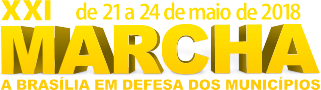XXI MARCHA A BRASÍLIA 2018 CLICK  E INFORME-SE