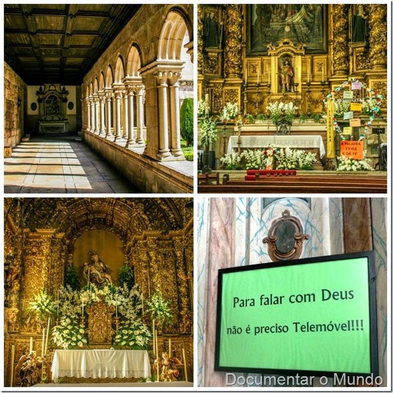 Igreja de Santo Tirso