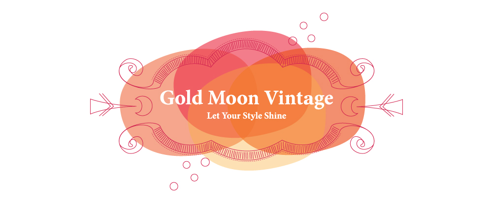 Gold Moon Vintage