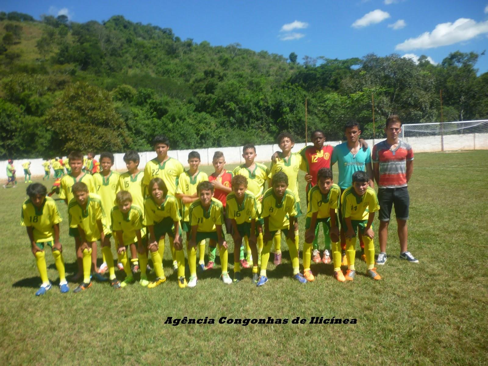 Copa Sul Mineira 2014