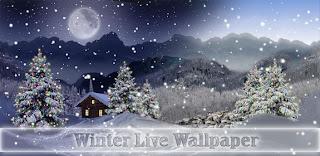 winter snow live wallpaper apk v2 2 4 2 2 4 free download