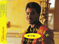 Carl Linger - Release Me (CDM) (1991)
