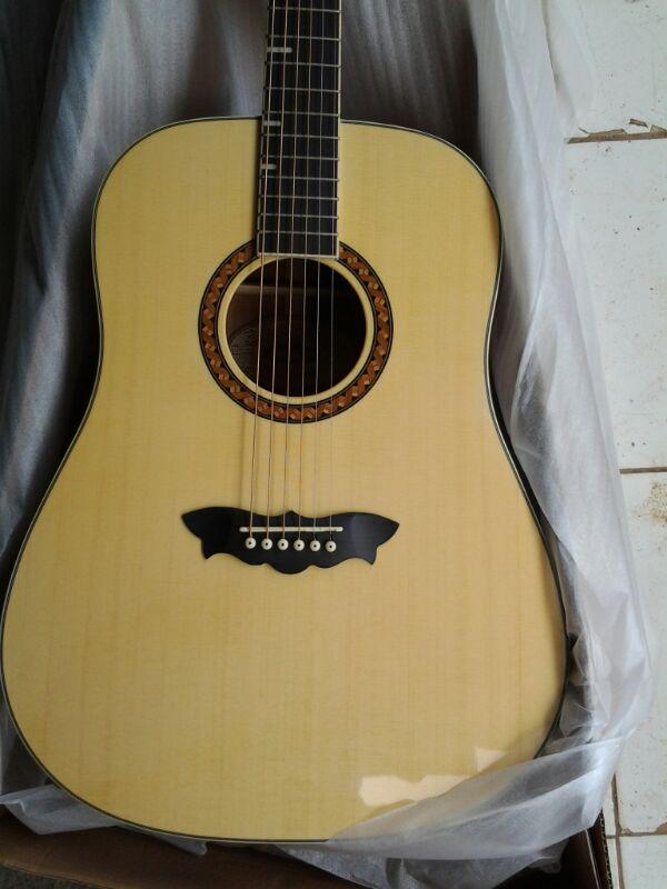 Jual Gitar Washburn
