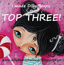 Top 3 chez Dilly Beans :-))
