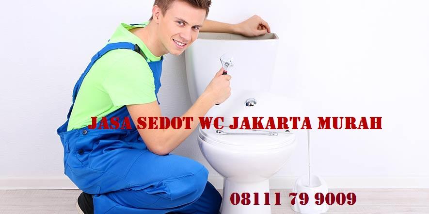 Service Jasa Sedot Wc Jakarta  Murah  08111 79 9009