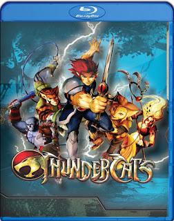 Thundercats (2011) 1ª Temporada 720p Dublado