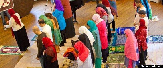 MUI Sumsel Cari Wanita Shalat dengan Gerakan Aneh yang Viral