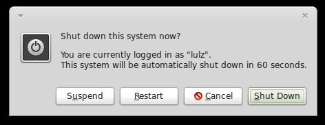 enable hibernation linux mint 13
